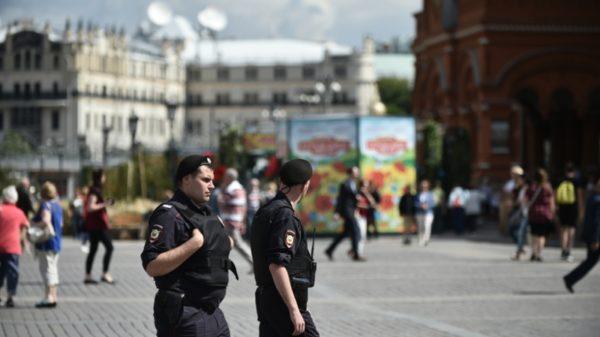 суд заключил под стражу футбольную болельщицу из Перу