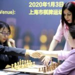Из-за сползшего платка иранская шахматистка и арбрит не может вернуться домой
