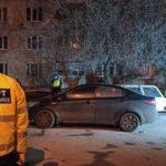 В Харькове расстреляли бизнесмена