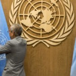 В ООН 7 стран лишились права голоса из-за неуплаты членского взноса